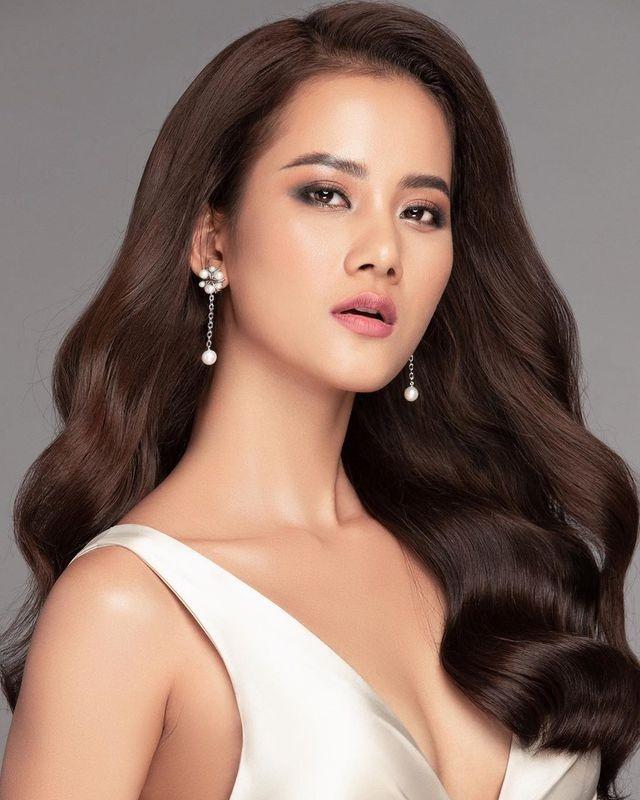 """Dự đoán top 8 gương mặt sáng giá"""" của Hoa hậu Hoàn vũ 2019-9"""