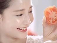 Cách biến một quả cà chua thành 5 loại mặt nạ làm đẹp da