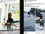 Công an triệu tập cô gái 21 tuổi đăng Facebook sai sự thật-2