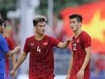 Bóng bàn Việt Nam lật đổ Singapore, giành HCV SEA Games sau 10 năm chờ đợi-6