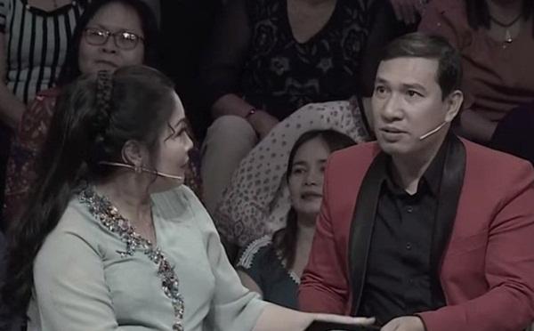 NSND Hồng Vân: Có Quang Thắng tôi bớt sợ Tự Long-1