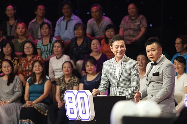 NSND Hồng Vân: Có Quang Thắng tôi bớt sợ Tự Long-4