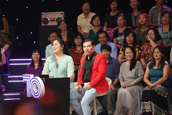 NSND Hồng Vân: Có Quang Thắng tôi bớt sợ Tự Long-5