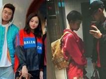 Xôn xao ảnh thân mật của Miu Lê và bạn trai mới, còn lộ cả bằng chứng hẹn hò?