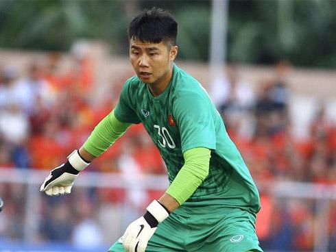 U22 Việt Nam 0-0 U22 Campuchia: Văn Toản tiếp tục bắt chính