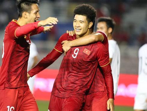 Gài bẫy hạ Campuchia đậm đà, thầy Park tạo lợi thế lớn cho Việt Nam ở chung kết SEA Games