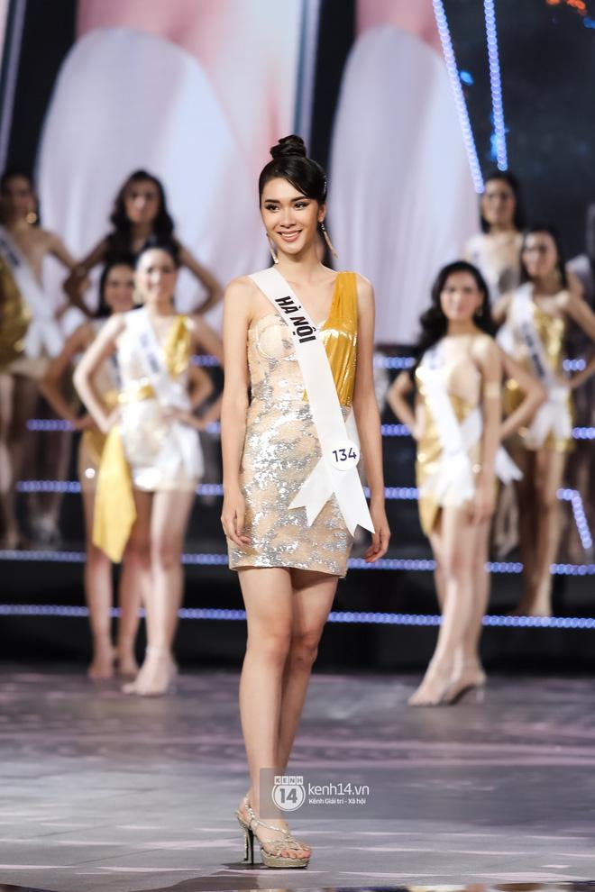 Chính thức: Nguyễn Trần Khánh Vân là Tân Hoa hậu Hoàn vũ Việt Nam 2019-49