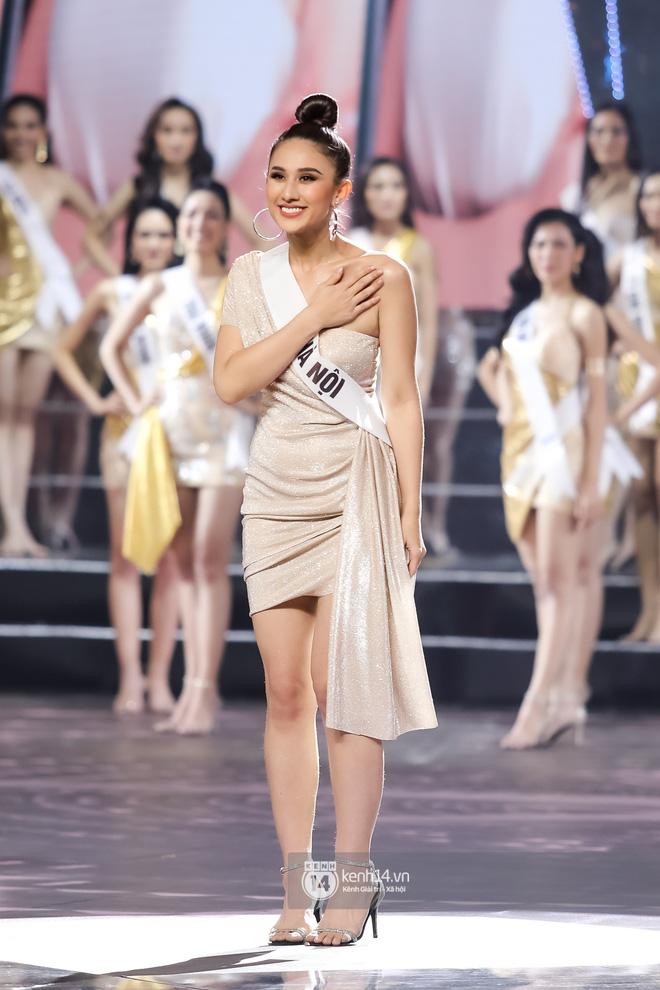 Chính thức: Nguyễn Trần Khánh Vân là Tân Hoa hậu Hoàn vũ Việt Nam 2019-58