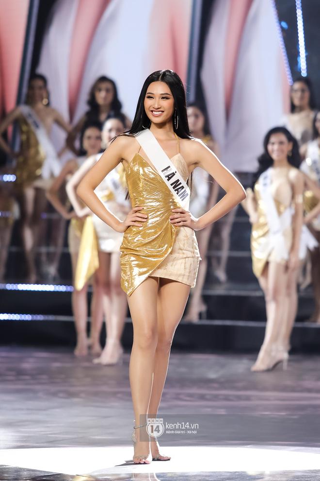 Chính thức: Nguyễn Trần Khánh Vân là Tân Hoa hậu Hoàn vũ Việt Nam 2019-54