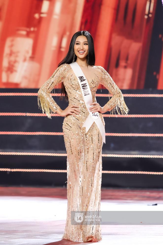Chính thức: Nguyễn Trần Khánh Vân là Tân Hoa hậu Hoàn vũ Việt Nam 2019-23