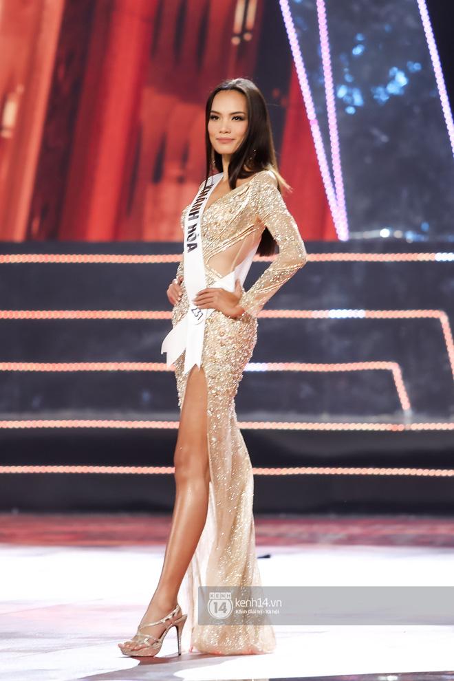 Chính thức: Nguyễn Trần Khánh Vân là Tân Hoa hậu Hoàn vũ Việt Nam 2019-22
