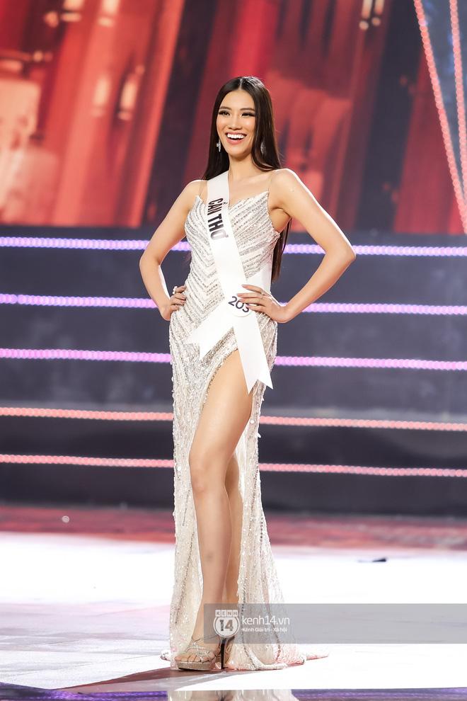 Chính thức: Nguyễn Trần Khánh Vân là Tân Hoa hậu Hoàn vũ Việt Nam 2019-21