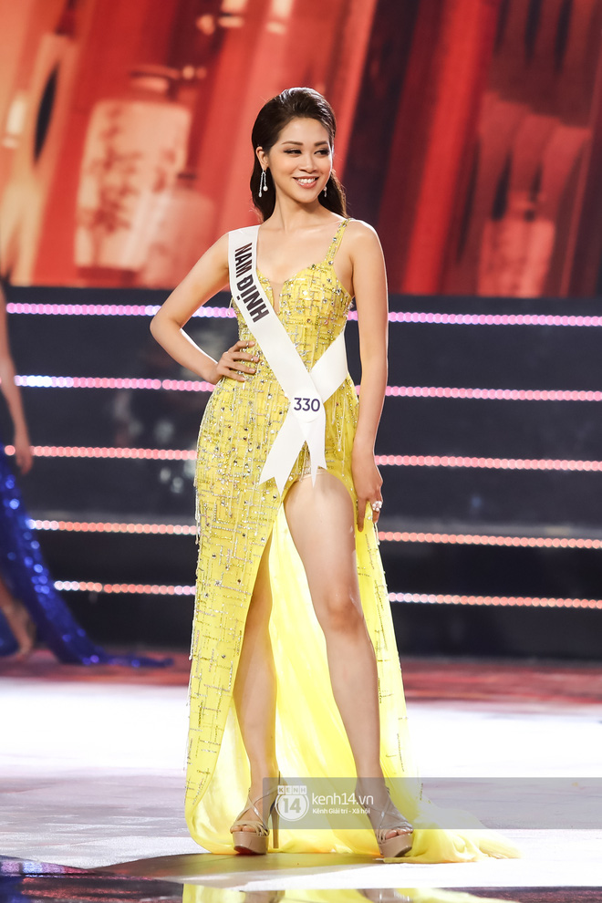 Chính thức: Nguyễn Trần Khánh Vân là Tân Hoa hậu Hoàn vũ Việt Nam 2019-19