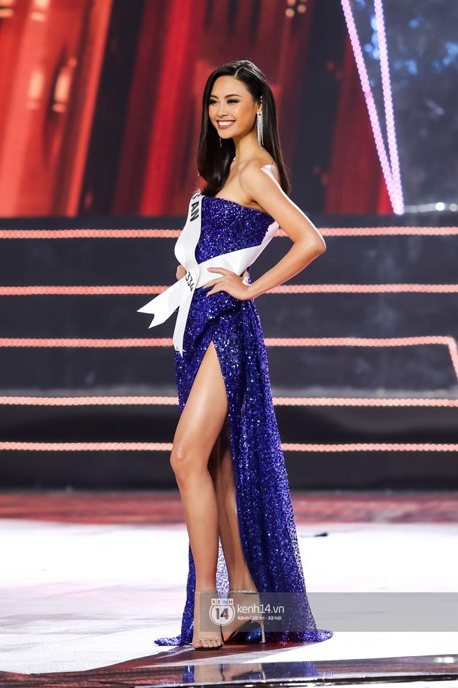 Chính thức: Nguyễn Trần Khánh Vân là Tân Hoa hậu Hoàn vũ Việt Nam 2019-18