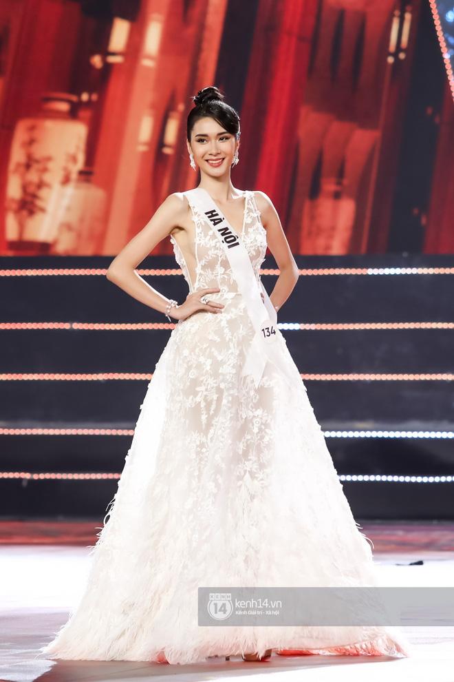 Chính thức: Nguyễn Trần Khánh Vân là Tân Hoa hậu Hoàn vũ Việt Nam 2019-24