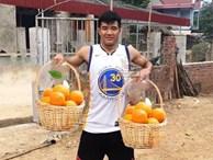 Cười bể bụng xem ảnh chế Đức Chinh 'nhấc bổng' Campuchia
