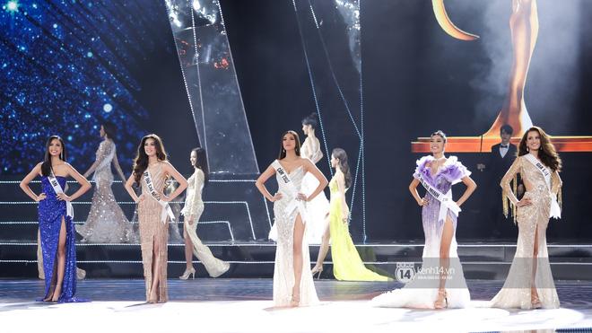 Chính thức: Nguyễn Trần Khánh Vân là Tân Hoa hậu Hoàn vũ Việt Nam 2019-13