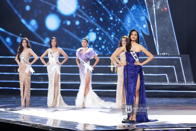 Chính thức: Nguyễn Trần Khánh Vân là Tân Hoa hậu Hoàn vũ Việt Nam 2019-12