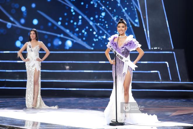 Chính thức: Nguyễn Trần Khánh Vân là Tân Hoa hậu Hoàn vũ Việt Nam 2019-10