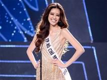 Nguyễn Trần Khánh Vân là Tân Hoa hậu Hoàn vũ Việt Nam 2019