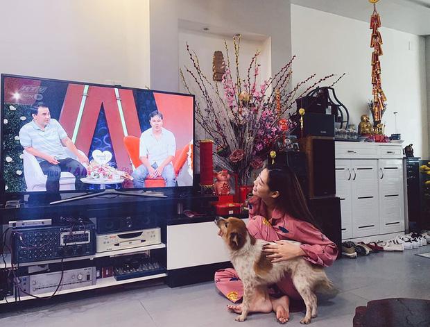 Gia thế không phải dạng vừa Khánh Vân - Tân Hoa hậu Hoàn vũ Việt Nam: Sở hữu căn hộ hoành tráng, du lịch sang chảnh chẳng kém cạnh ai!-3