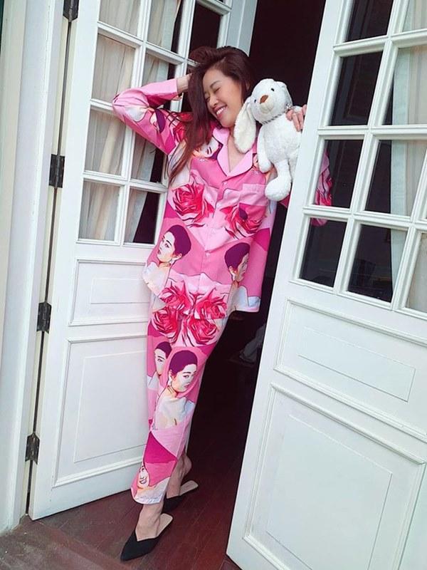 Tiết lộ nhan sắc đời thường và ảnh quá khứ hiếm hoi của Tân Hoa hậu Hoàn vũ Việt Nam Khánh Vân-2