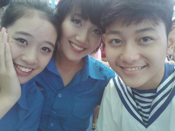 Tiết lộ nhan sắc đời thường và ảnh quá khứ hiếm hoi của Tân Hoa hậu Hoàn vũ Việt Nam Khánh Vân-3