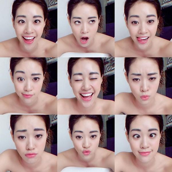 Tiết lộ nhan sắc đời thường và ảnh quá khứ hiếm hoi của Tân Hoa hậu Hoàn vũ Việt Nam Khánh Vân-4