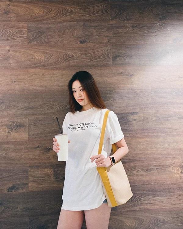 Tiết lộ nhan sắc đời thường và ảnh quá khứ hiếm hoi của Tân Hoa hậu Hoàn vũ Việt Nam Khánh Vân-9