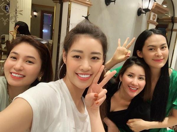 Tiết lộ nhan sắc đời thường và ảnh quá khứ hiếm hoi của Tân Hoa hậu Hoàn vũ Việt Nam Khánh Vân-14