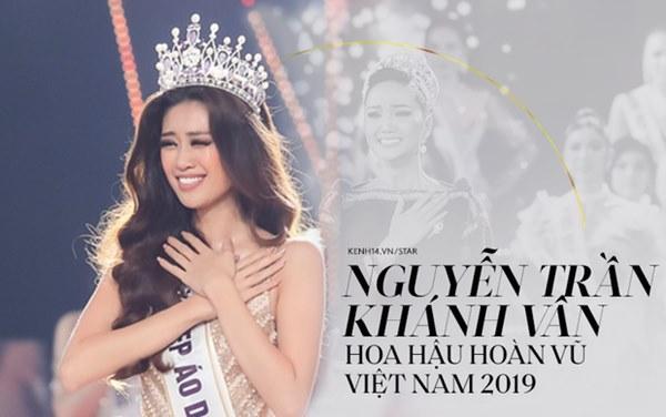 Choáng trước list thành tích của Tân Hoa hậu Hoàn vũ Việt Nam 2019: Từ học tập đến sự nghiệp, đấu trường sắc đẹp đều khủng!-1