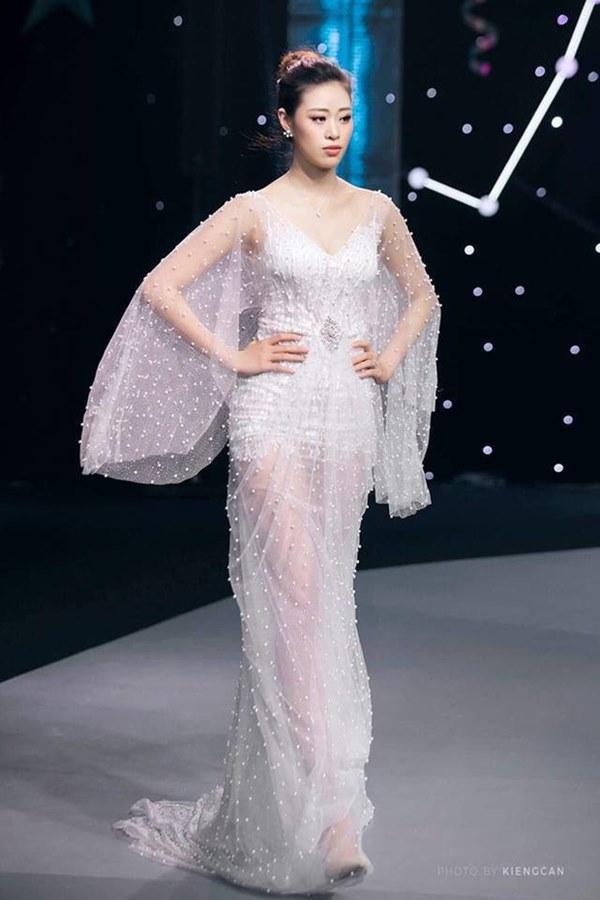 Choáng trước list thành tích của Tân Hoa hậu Hoàn vũ Việt Nam 2019: Từ học tập đến sự nghiệp, đấu trường sắc đẹp đều khủng!-3