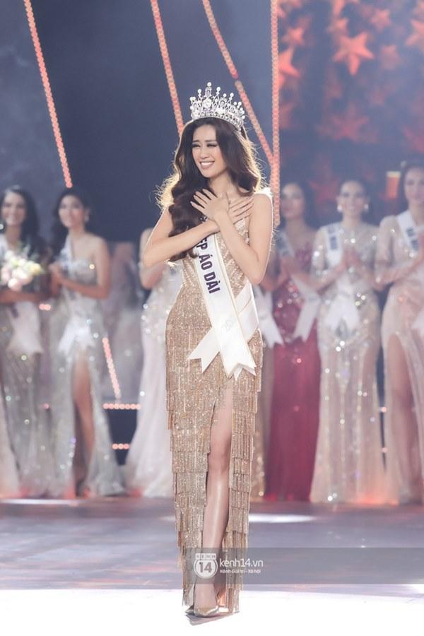 Choáng trước list thành tích của Tân Hoa hậu Hoàn vũ Việt Nam 2019: Từ học tập đến sự nghiệp, đấu trường sắc đẹp đều khủng!-4