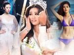 Hành trình lên ngôi Tân Hoa hậu Hoàn vũ Việt Nam 2019 của Khánh Vân: Chặng đường chông gai để vươn tới vinh quang!-17
