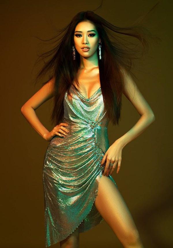 Hành trình lên ngôi Tân Hoa hậu Hoàn vũ Việt Nam 2019 của Khánh Vân: Chặng đường chông gai để vươn tới vinh quang!-4