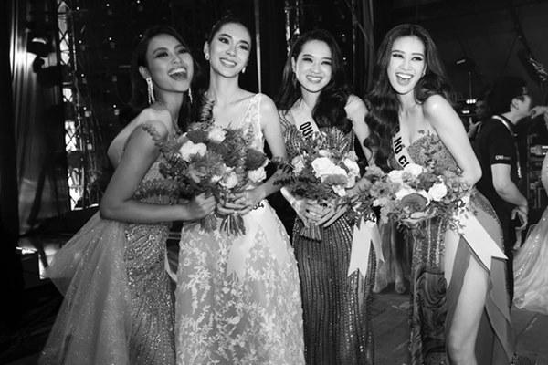 Hành trình lên ngôi Tân Hoa hậu Hoàn vũ Việt Nam 2019 của Khánh Vân: Chặng đường chông gai để vươn tới vinh quang!-7
