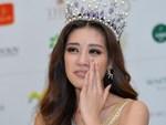 Cha mẹ Hoa hậu Khánh Vân: Con gái tôi bướng bỉnh và mạnh mẽ-1