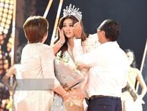 Cha mẹ Hoa hậu Khánh Vân: 'Con gái tôi bướng bỉnh và mạnh mẽ'
