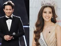Trấn Thành bật mí sớm dự đoán Khánh Vân là Tân Hoa hậu, Hari Won liền vào