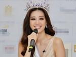 Rộ tin đồn câu hỏi ứng xử của chung kết Hoa hậu Hoàn vũ VN 2019 bị lộ trước giờ G, các thí sinh đều được chuẩn bị trước?-3