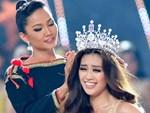 Tân Hoa hậu Khánh Vân bị chê không xứng đáng vì trả lời nhạt nhẽo, fan hâm mộ khẳng định Á hậu 2 Thúy Vân bị chèn ép?-9