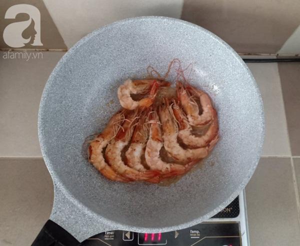 Cuối tuần đổi món với mì hải sản kiểu Nhật ngon nhức nhối không thua nhà hàng-4