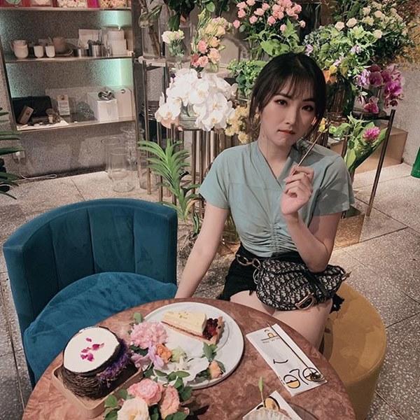 Ái nữ Huawei học Harvard, sống xa hoa như thế nào?-5