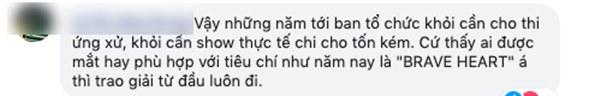 Tân Hoa hậu Khánh Vân bị chê không xứng đáng vì trả lời nhạt nhẽo, fan hâm mộ khẳng định Á hậu 2 Thúy Vân bị chèn ép?-3