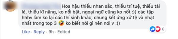 Tân Hoa hậu Khánh Vân bị chê không xứng đáng vì trả lời nhạt nhẽo, fan hâm mộ khẳng định Á hậu 2 Thúy Vân bị chèn ép?-7