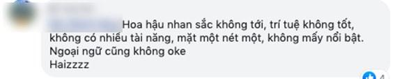 Tân Hoa hậu Khánh Vân bị chê không xứng đáng vì trả lời nhạt nhẽo, fan hâm mộ khẳng định Á hậu 2 Thúy Vân bị chèn ép?-8