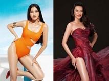 Bản lĩnh và sắc vóc không thể chê của Kim Duyên - Á hậu 1 HHHV