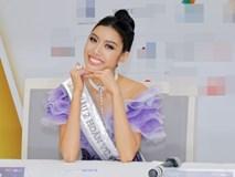 Vụt mất danh hiệu cao nhất, Thúy Vân vẫn làm điều này với Tân Hoa hậu và Á hậu 1