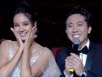 Trấn Thành ngượng khi không hiểu lời phát biểu của Hoa hậu Hàn Quốc