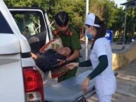 'Nghịch tử' đánh cha ruột nhập viện cấp cứu